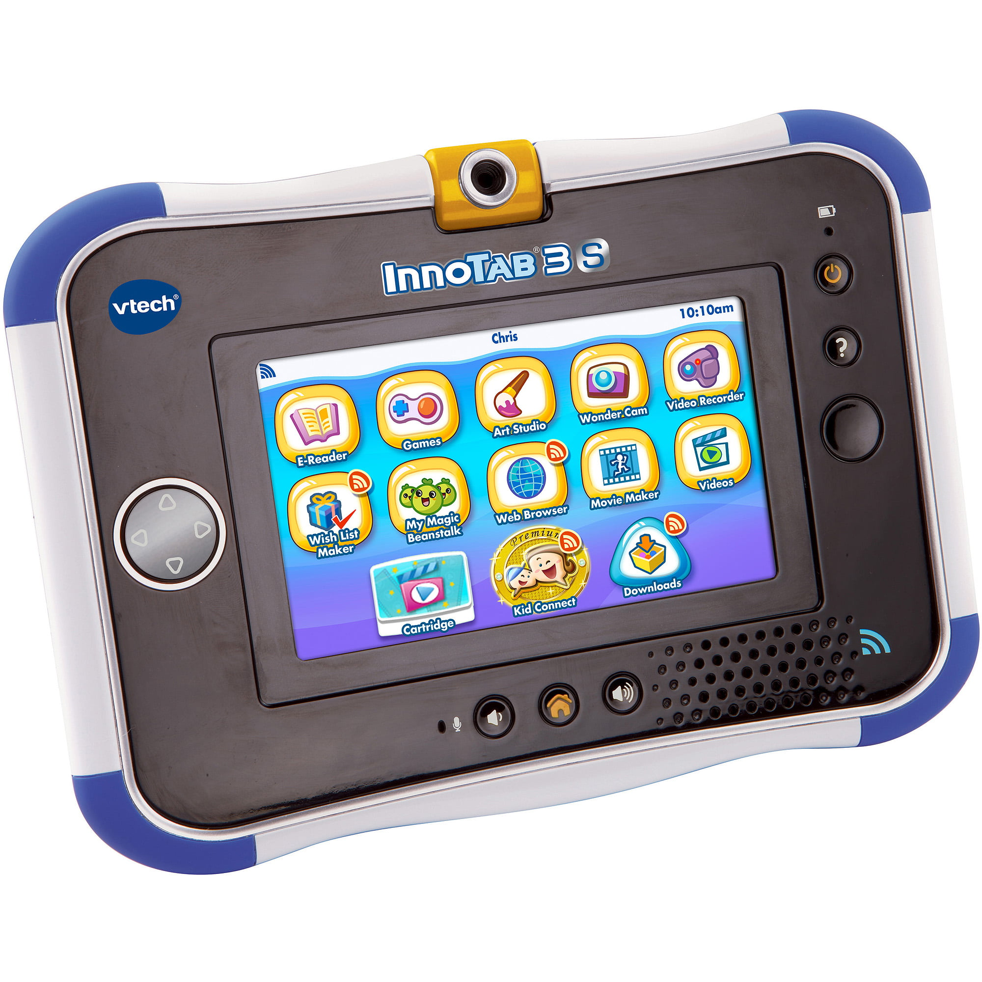 VTech InnoTab 3S Plus Kid's Learning Tablet with Wi Fi