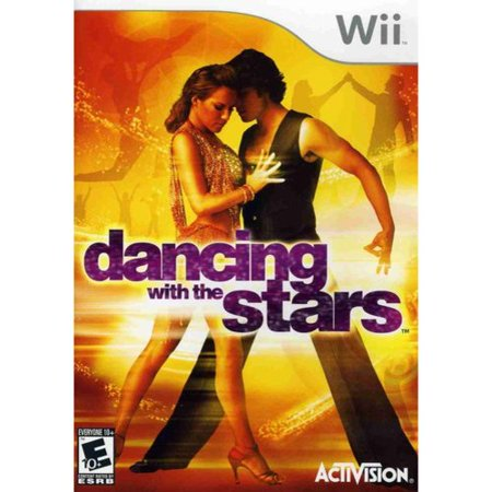 Dancing With The Stars   Nintendo Wii