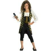 Pirates of the Caribbean Angelica Classic Child Halloween Costume