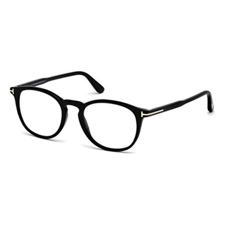 Tom Ford FT5401-0001-51 Black (Good Eyeglasses Brands)