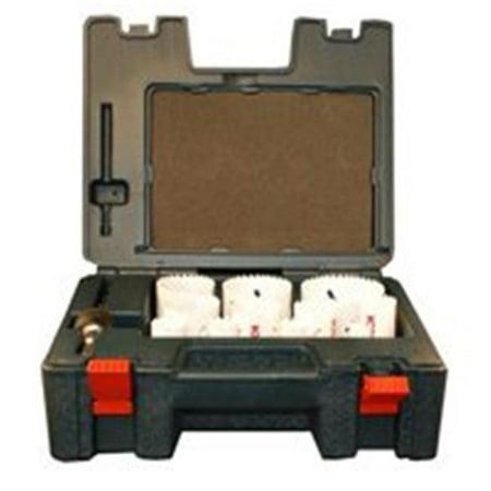 Bosch Power Tool Access HB25M Master Hole Saw Set 11 Piece - image 1 de 1