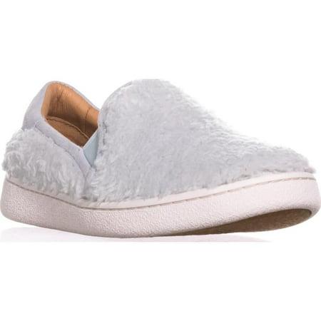 online store eb927 b95b0 Womens UGG Ricci Slip-On Sneakers, Iceberg