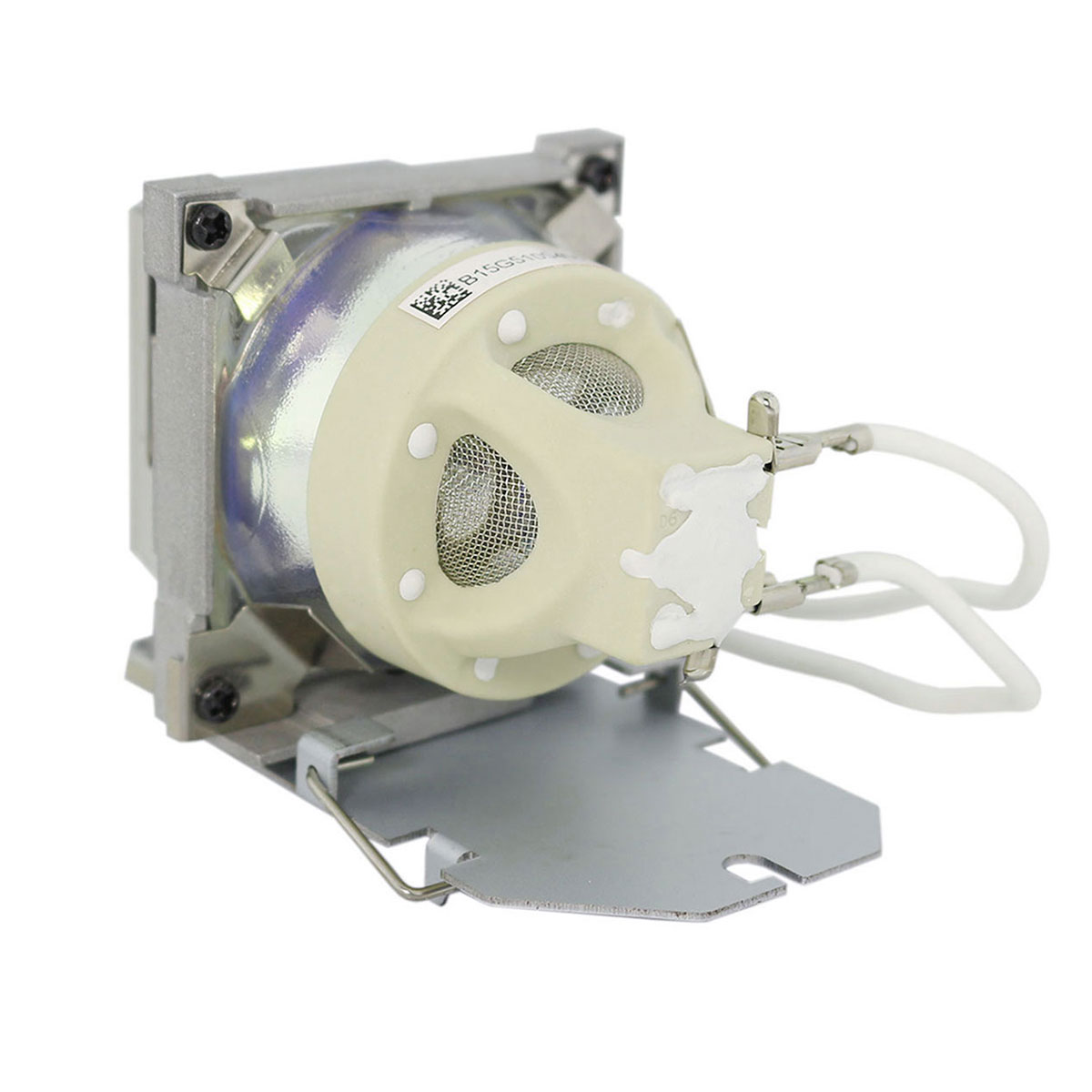 Original Philips Projector Lamp Replacement with Housing for BenQ TP4940 - image 3 of 5