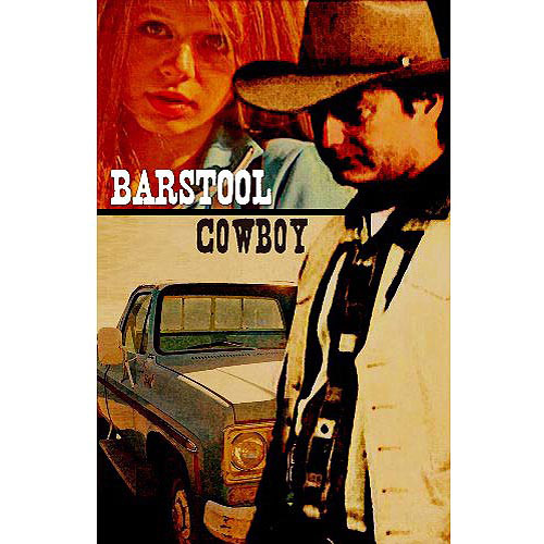 Bar Stool Cowboy by Celebrity Video Distribution, Inc.