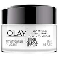Olay Age Defying Classic Eye Gel, 0.5 oz
