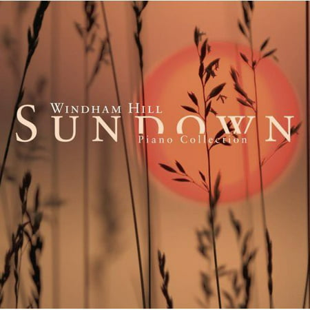 Sundown: A Windham Hill Piano Collection (CD)