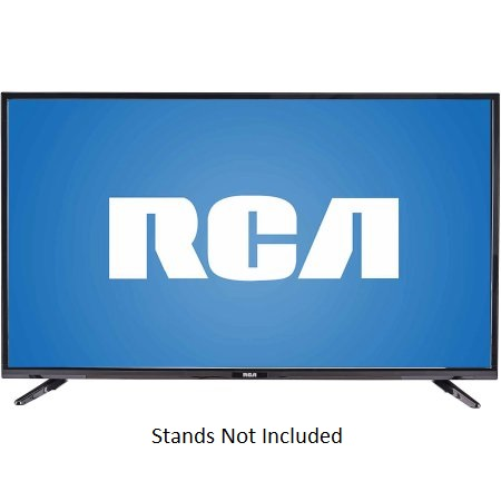 RCA LED40E45RH 40 1080p LED TV, Black