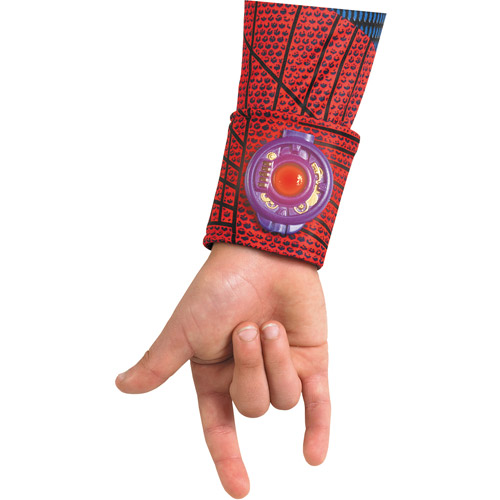 Spider-Man Movie Web Shooter D Adult Halloween Accessory