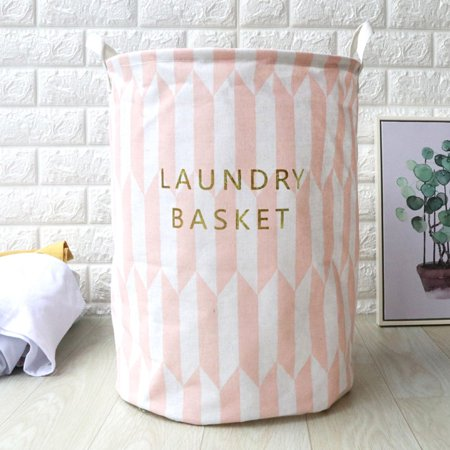 Tuscom Waterproof Sheets Laundry Clothes Laundry Basket Storage Basket Folding Storage ()