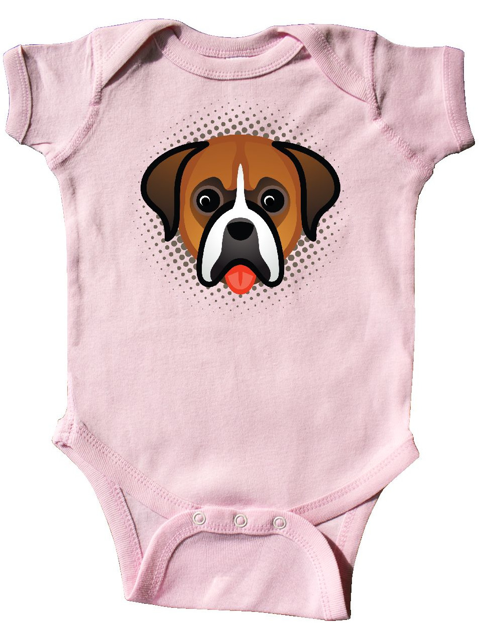 inktastic Bulldog Gifts for Dog Lovers Toddler Long Sleeve T-Shirt