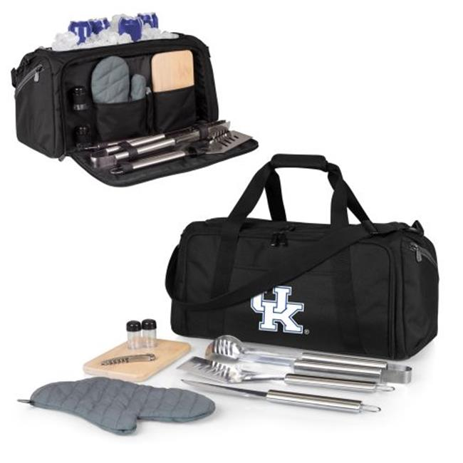 Kentucky Wildcats - BBQ Kit Cooler by Picnic Time