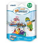 VTech V-Motion Smartridge: Snow Park Challenge
