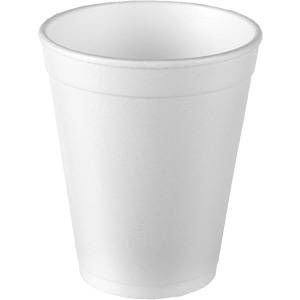 Discount Cups (Product of WinCup 10-Oz. Foam Cups, 1,000 ct. - White [Biz)