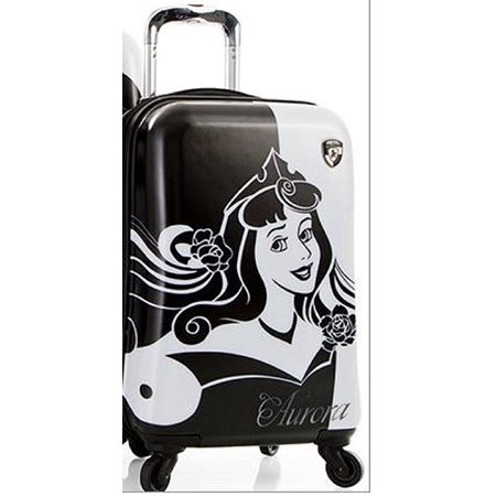 Disney Princess Aurora Hardside Spinner Luggage 21
