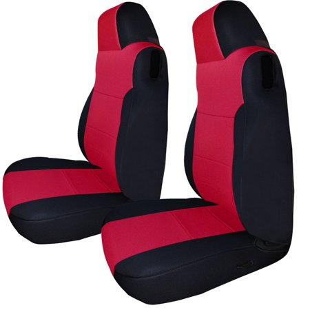 Leader Accessories Custom Front Car Seat Covers Fit 2003