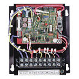 KBCC-125 (9936), SCR DC Drive, 115 Vac Input, 0-90 Vac Output, thru 1 1/2 HP, Open Chassis