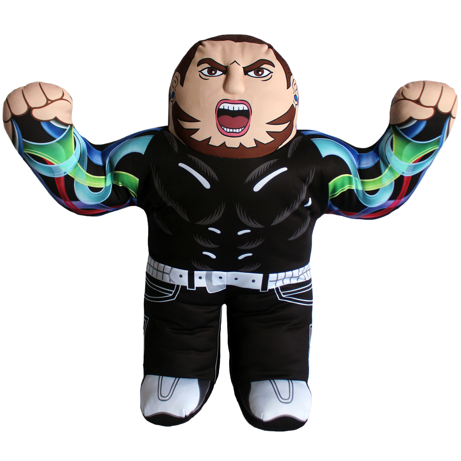 Jeff Hardy - WWE Wrestling Buddy Ringside Exclusive