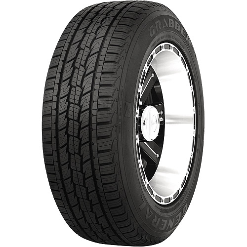 General Grabber HTS Light Truck and SUV Tire LT315/70R17