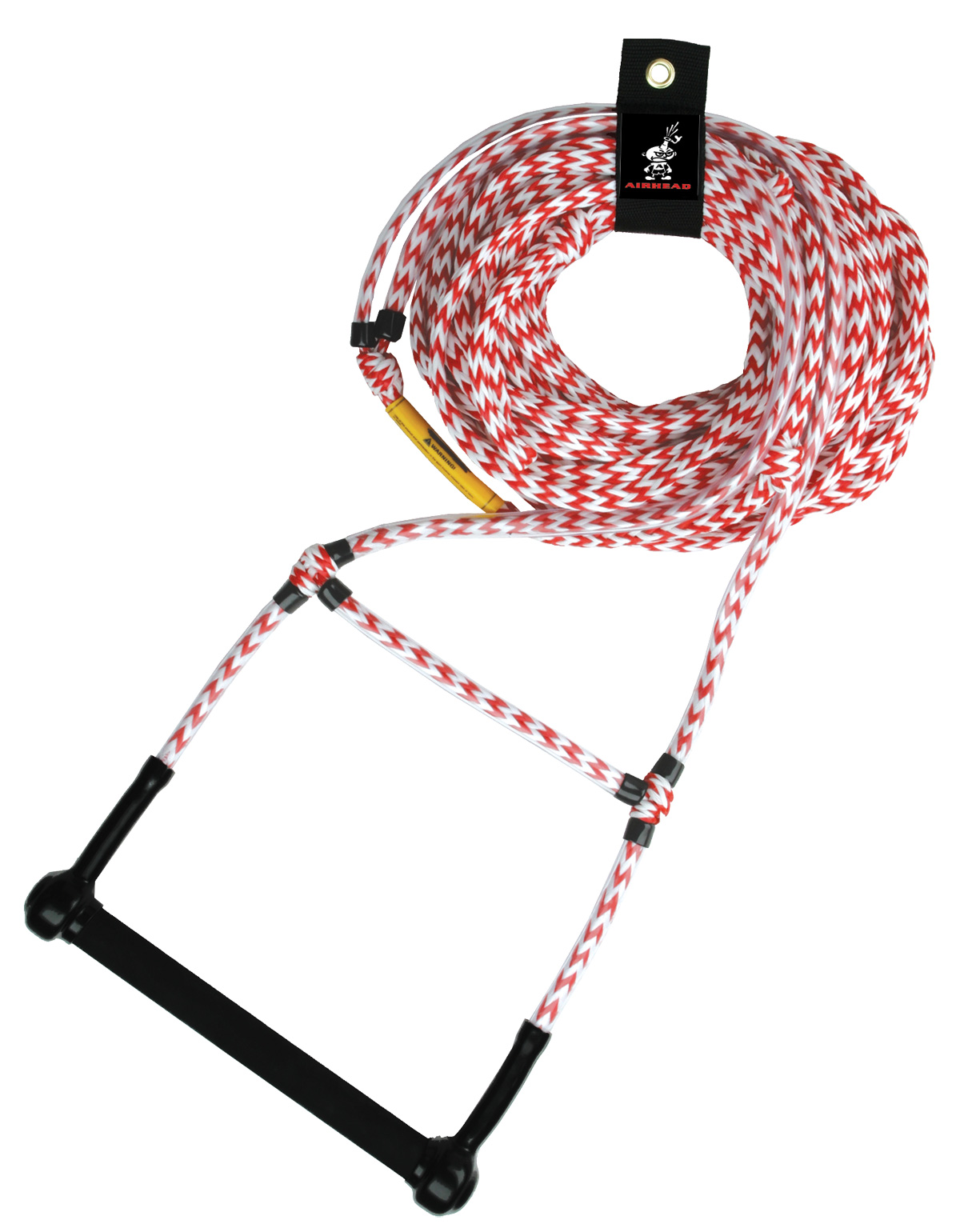 2 Section 75' Ski Rope by AIRHEAD SPORTS GROUP