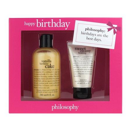 (Philosophy Happy Birthday Gift Set)