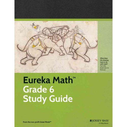 Eureka Math Grade 6