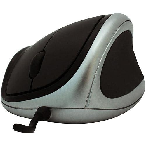 Ergoguys Goldtouch Ergonomic Mouse Right Hand USB Corded by Ergoguys, LLC