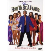 How To Be A Player (Widescreen) by UNIVERSAL HOME ENTERTAINMENT