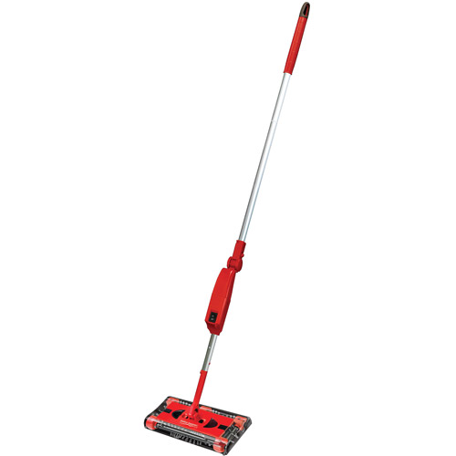 ONTEL As Seen On Tv Swivel Sweeper G2