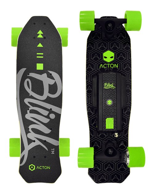 Blink Lite Electric Skateboard by Acton