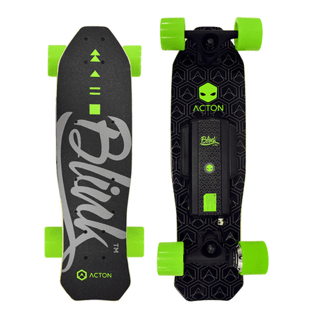 Blink Lite Electric - Back To The Future Skateboard