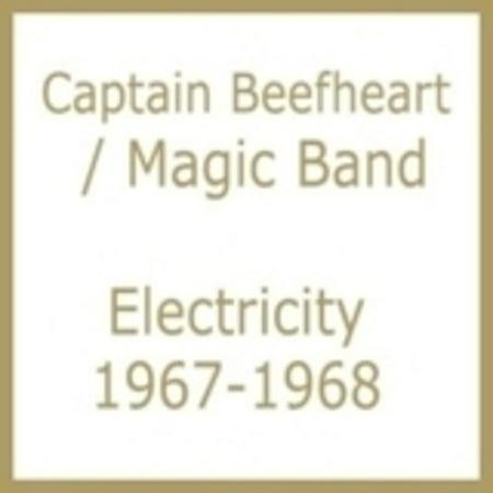 Electricity 1967-1968