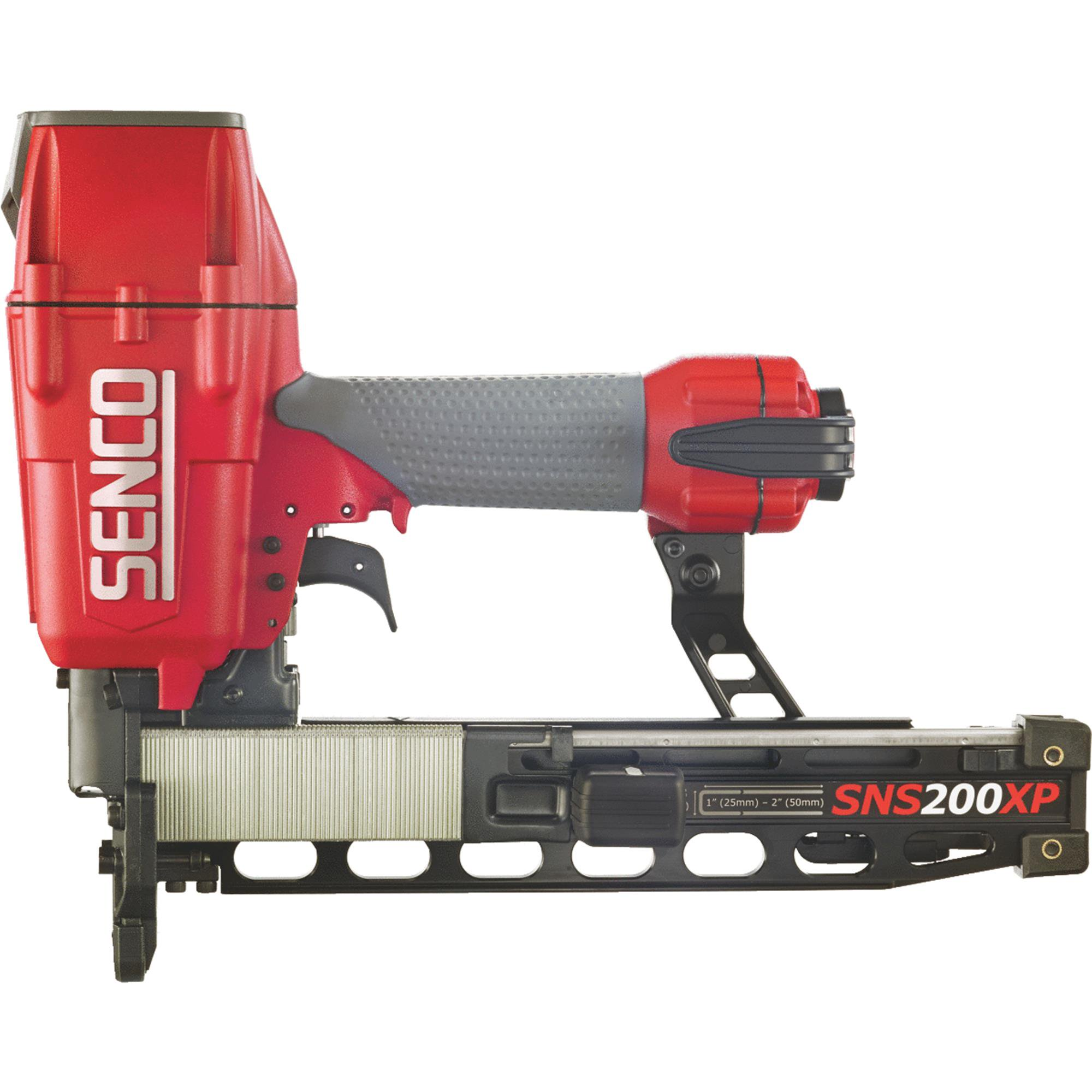 SENCO SNS200XP-BST Construction Air Stapler