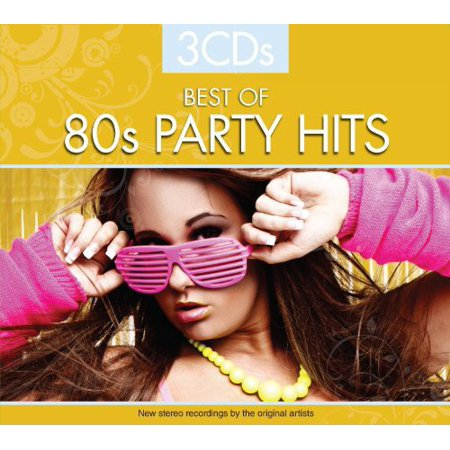 Best of 80S Party Hits