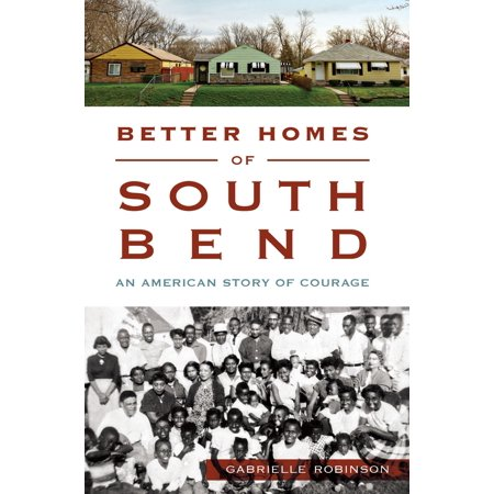 Better Homes of South Bend - eBook