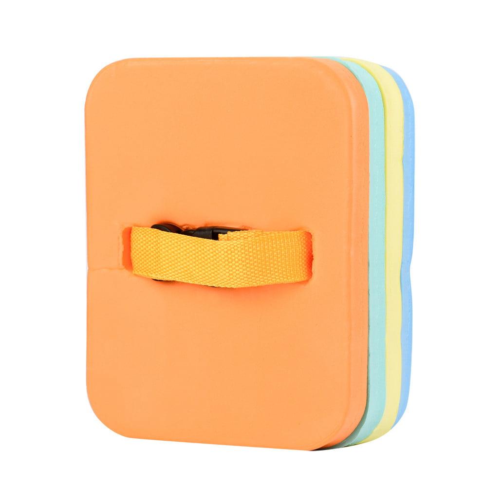 Womail Swimming Swim Kickboard Kids Adults Safe Pool Training Aid Float Board Foam by