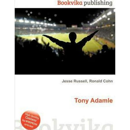 Tony Adamle