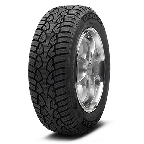 General Altimax Arctic Tire 215/50R17SL 91Q BW
