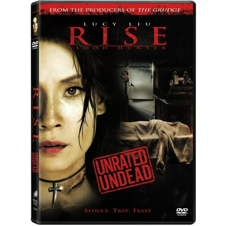 Rise: Blood Hunter (DVD) (X Force 2 The Blood Hunters Value)