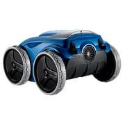 Polaris F9550 Sport Robotic Inground 4WD Swimming Pool Cleaner w/Remote & Caddy