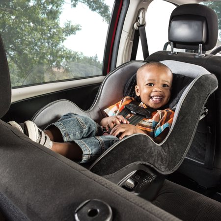 Evenflo Tribute Convertible Car Seat, Crossville