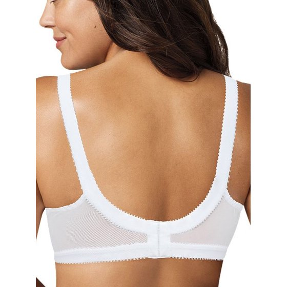 uk store factory outlets quality products Women's Cross Your Heart Lightly Lined Seamless Soft Cup