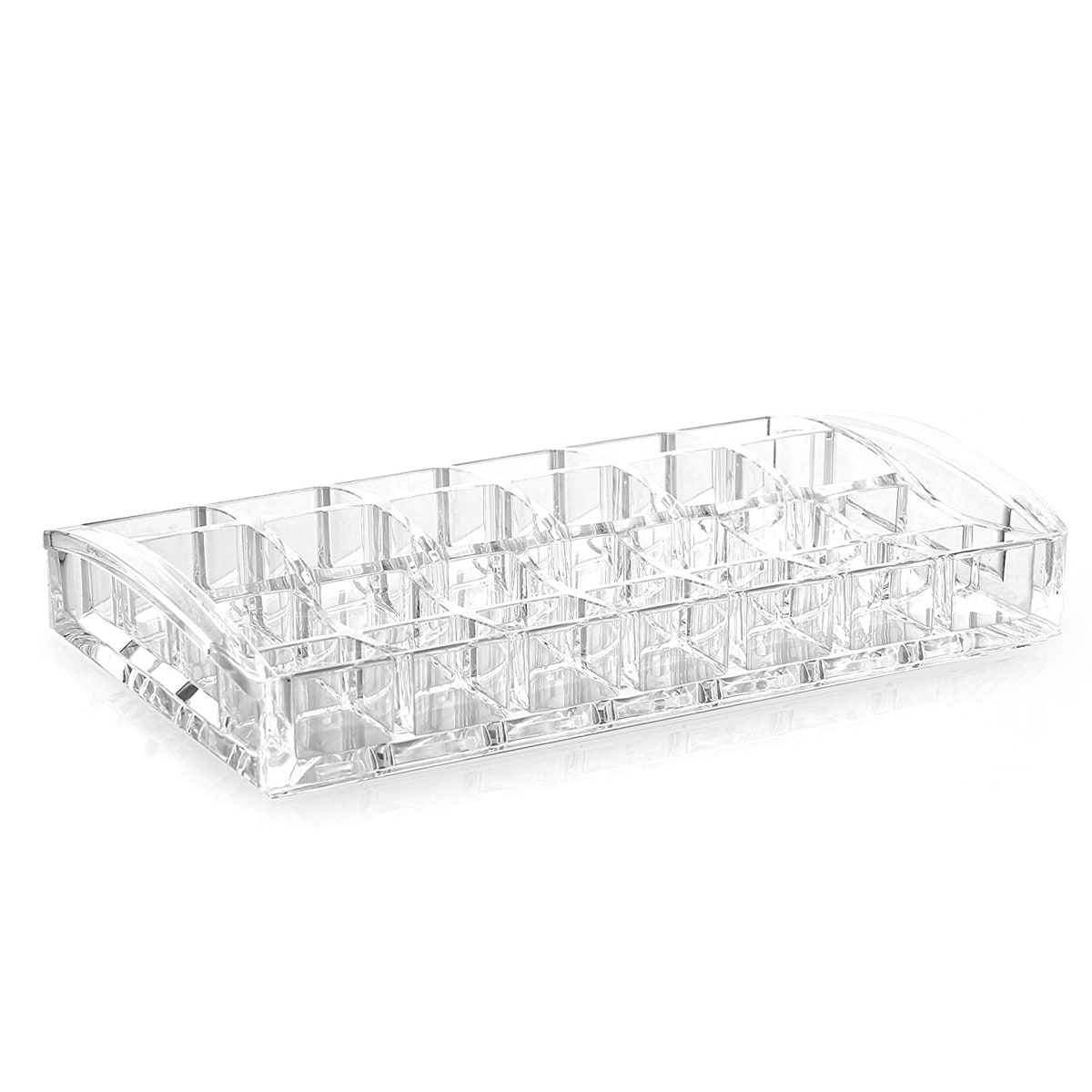 Bed Bath More: Bed Bath N More Acrylic 28 Compartment Lipstick And Nail