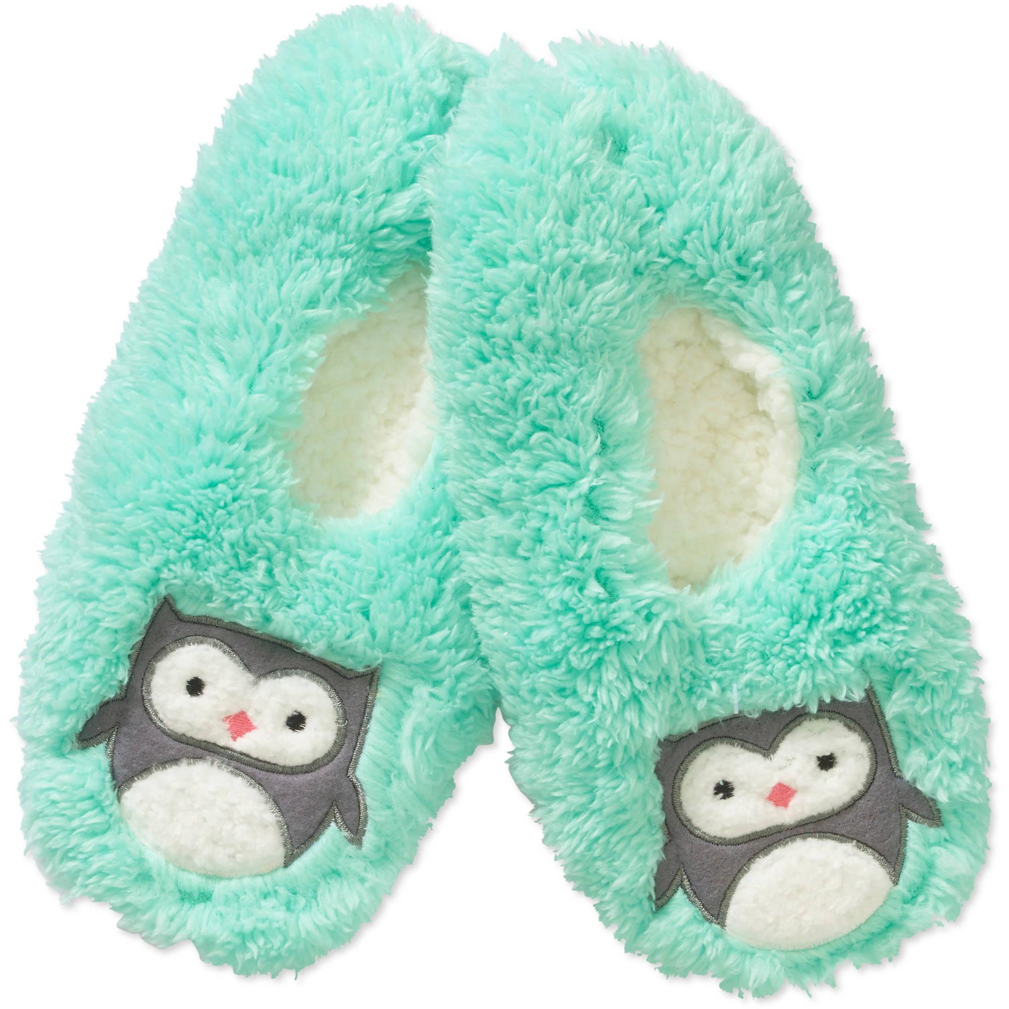 Dreamy Babba Critter Slipper Socks