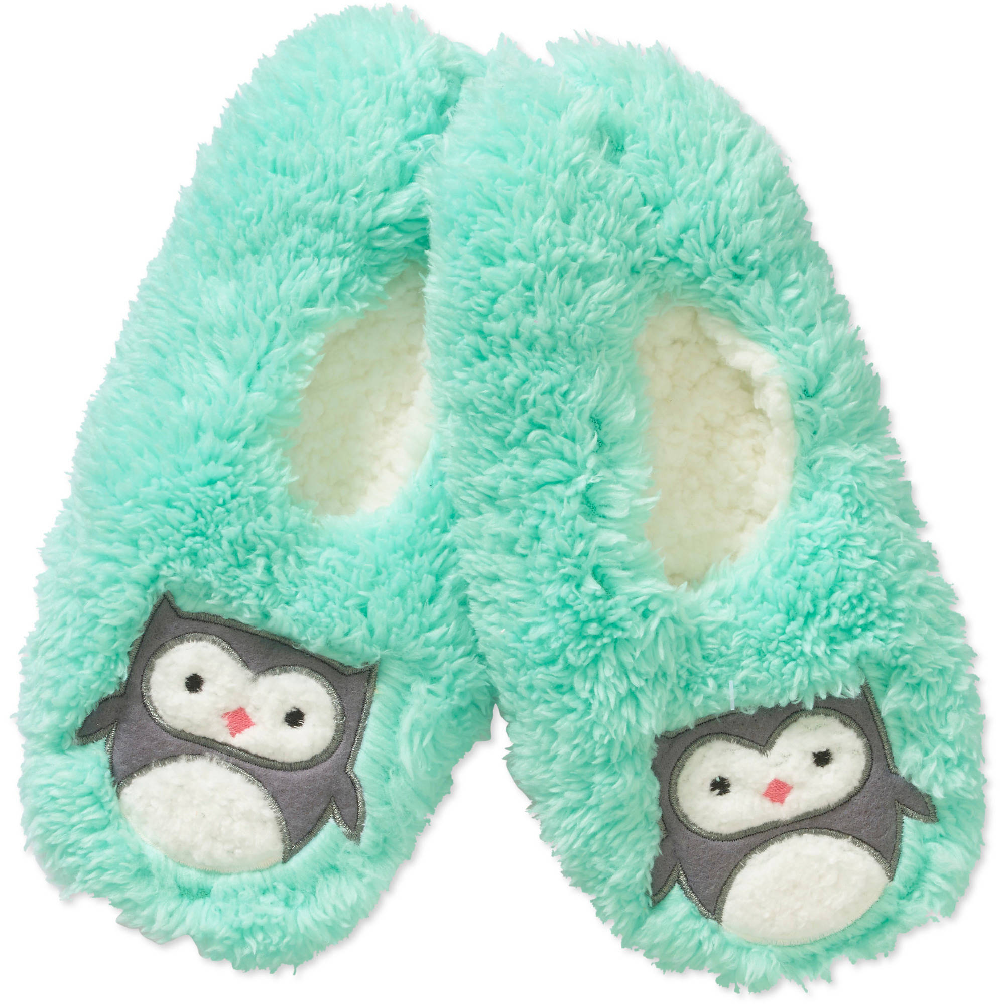 Dreamy Babba Critter Slipper Socks