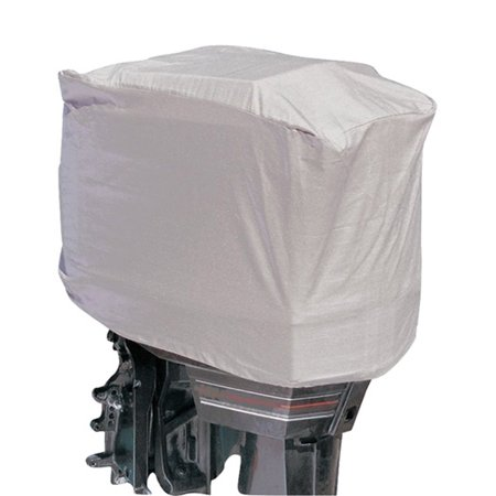 KUFA Sports Boat outboard motor cover (300D Polyester with PU Coating, UV & water resistance, MC-XS