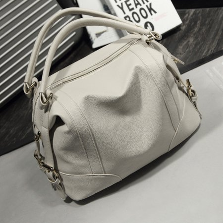 1a24a5beb64c Bagail - Women Handbag Ladies Portable Shoulder Bag Office Ladies Hobos Bag  Totes - Walmart.com
