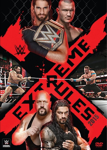 WWE: Extreme Rules 2015 (Full Frame) by WARNER HOME VIDEO