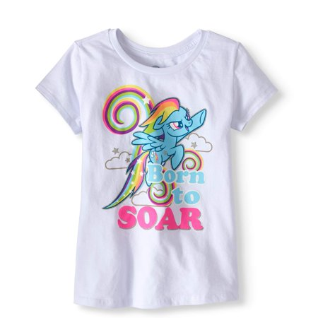Girls' Rainbow Dash