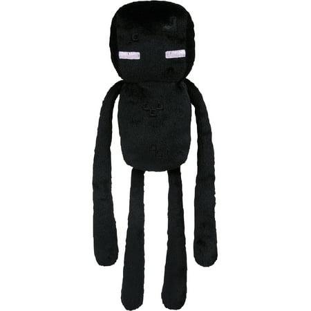 Minecraft Enderman Costume For Kids (Minecraft Plush Enderman)