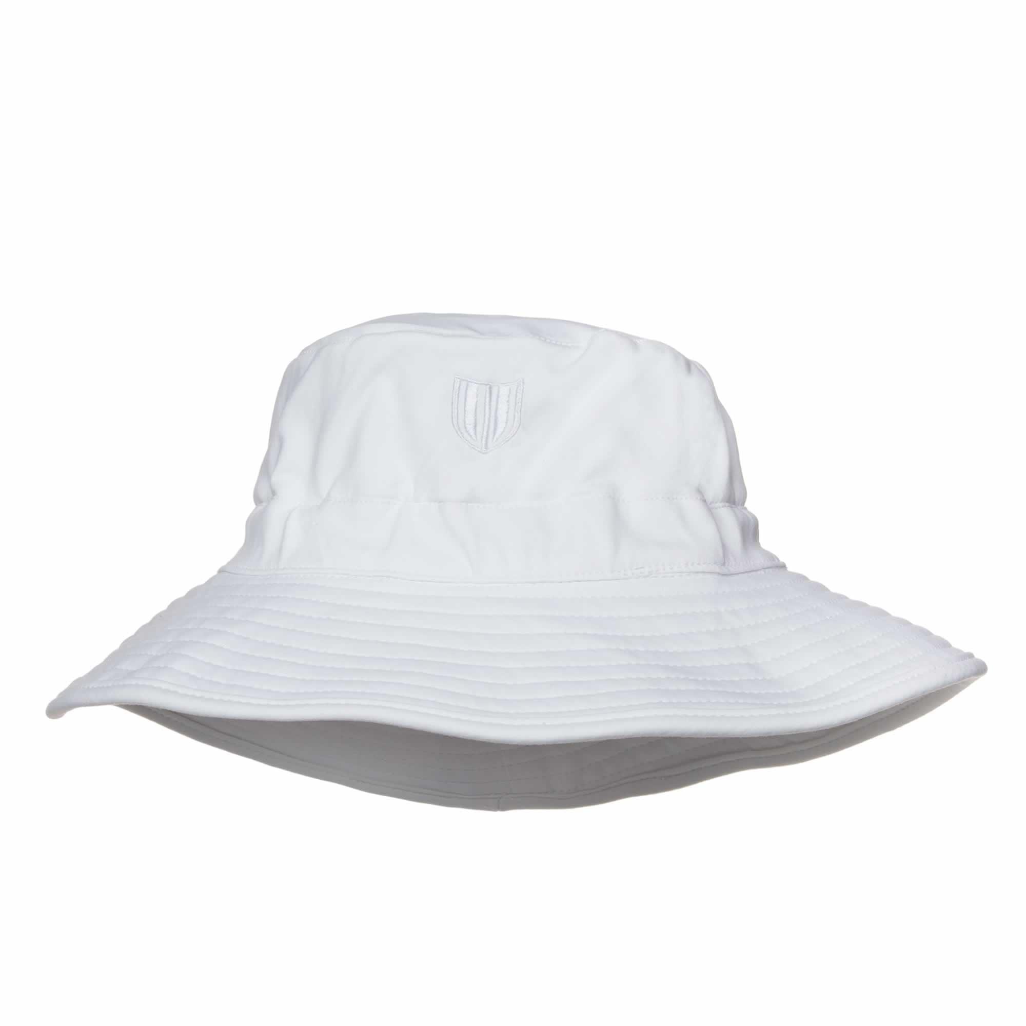 UV-Blocker - UV-Blocker Womens White Bucket Hat S-M - Walmart.com c899d79c0